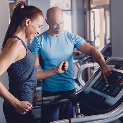 Apps Εκγύμνασης
