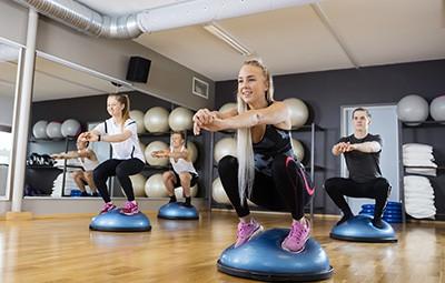 Body Stretch στο Patra Fitness