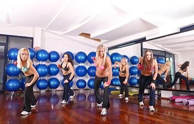 Cardio 4 All στο Γυμναστήριο